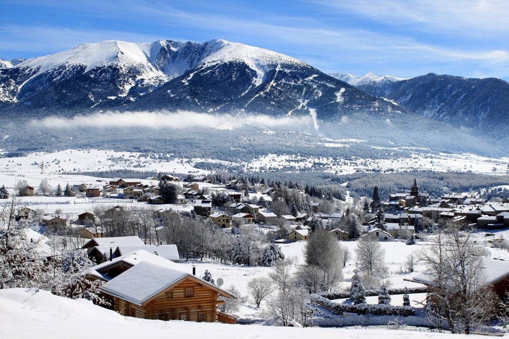 Bolquère-Pyrénées-2000-les-chalets-secrets